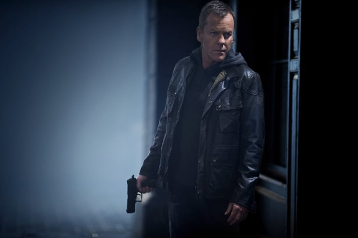 24 Is Back! And So Are Hilarious Jack Bauer Jokes
