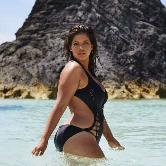Denise Bidot in Sports Illustrated 2017