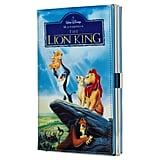 The Lion King VHS Case Clutch Bag