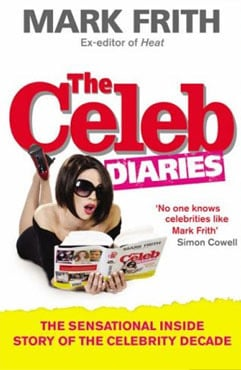 Pop Read: The Celeb Diaries by Mark Frith