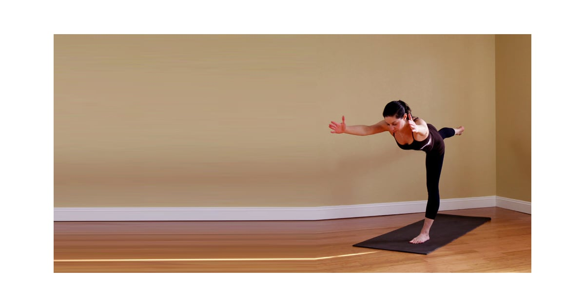 Start the Morning Centered With 5 Helpful Yoga Poses