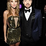 2013: Taylor Swift Presented Justin Timberlake With Favorite Pop/Rock Male Artist