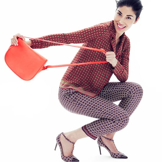 J.Crew Fall 2012 Ads | Pictures