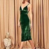 Emerald Dresses