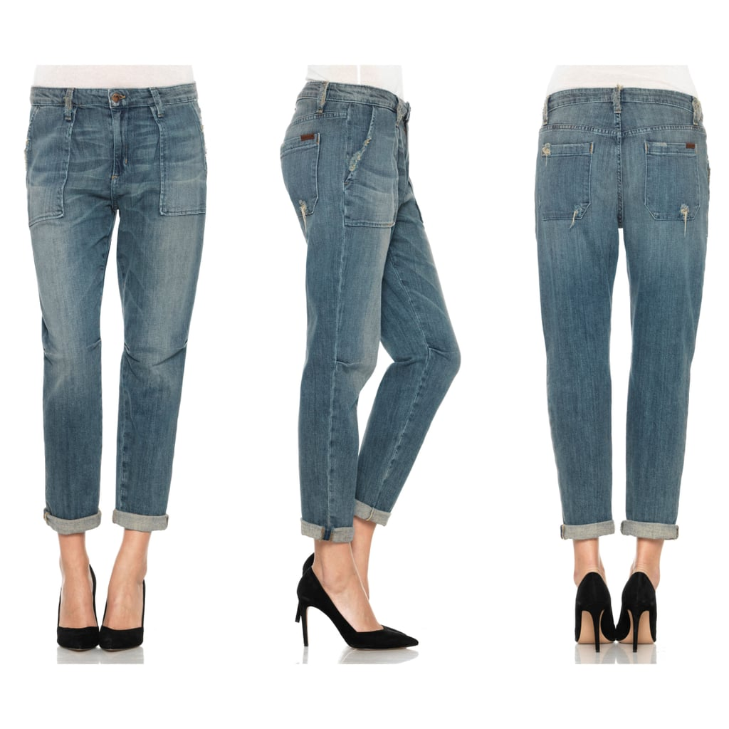 Joe's Jeans The Riveter Navi Collector's Edition ($189)