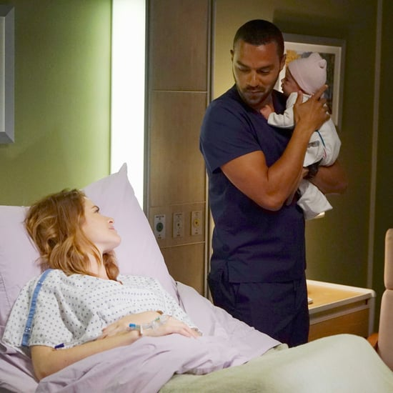 Will Jackson and April Get Back Together on Grey's Anatomy?