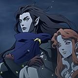 Castlevania, Season 3