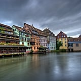 Beauty and the Beast: Alsace, France