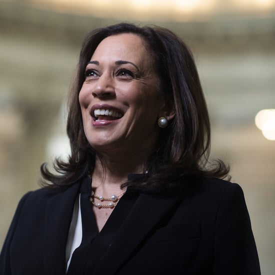 How Many Kids Does Kamala Harris Have?