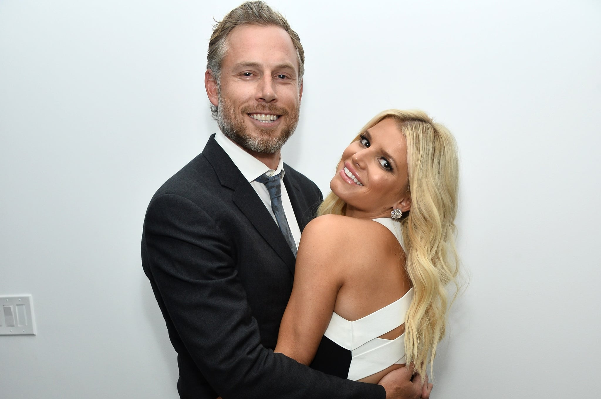 Jessica Simpson and Eric Johnson Welcome Their Third Child!