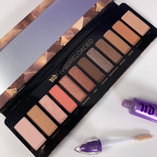 Urban Decay Naked Reloaded 2019