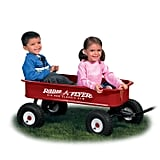 Radio Flyer Big Red Classic Wagon