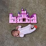 Baby vs. the kingdom.