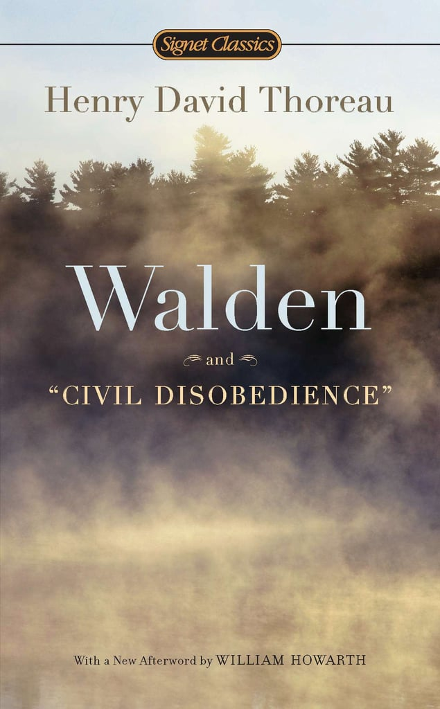 new essays on walden