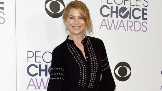 Ellen Pompeo Adorably Busts a Move to DJ Khaled and Drake's 'For Free' Ahead of 'Grey's Anatomy' Premiere