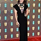 Cate Blanchett at the 2019 BAFTA Awards