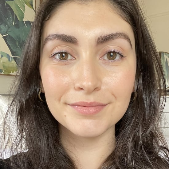 """I Tried the """"Eyebrow Mapping"""" Makeup Hack All Over TikTok"""