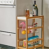 Barkley Kitchen Cart