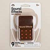 Fart Fanfare Mini Sound Effects Machine