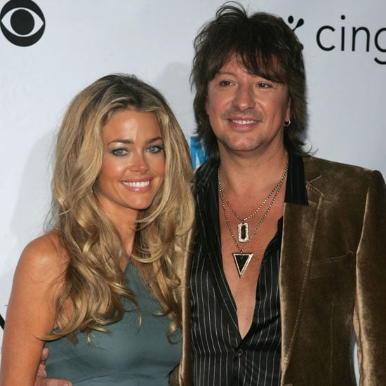 An Italian Wedding for Denise and Richie?