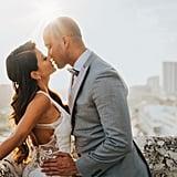 Sexy Miami Wedding Shoot