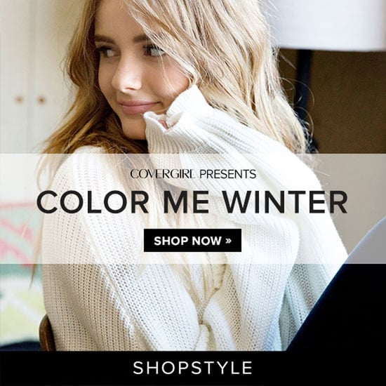COVERGIRL Color Me Winter ShopStyle Shop