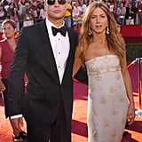 Are Brad Pitt and Jennifer Aniston Friends?