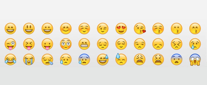 Ta-Da! The Real Meaning Behind Those Vague Emoji
