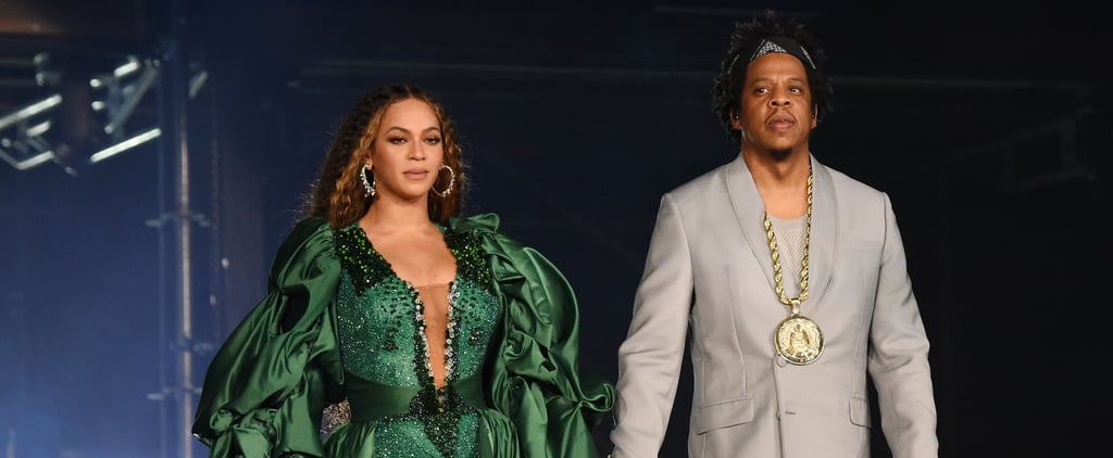 Beyoncé and JAY-Z Vegan Diet January 2019