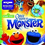 Sesame Street: Once Upon a Monster