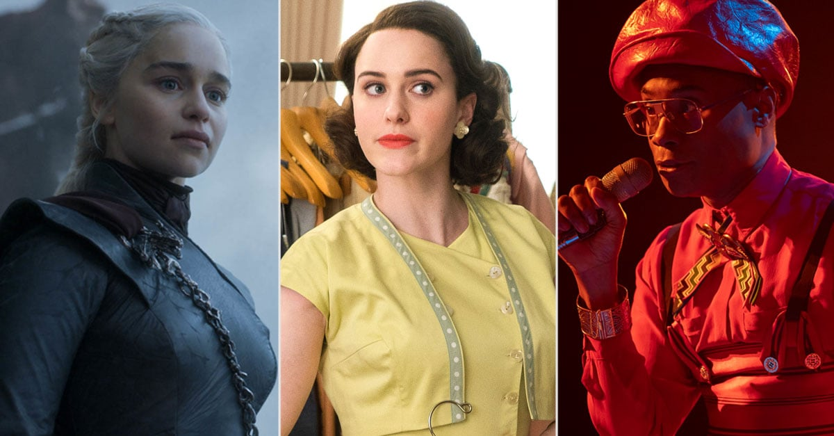 Presenting the 2019 Emmy Nominations!