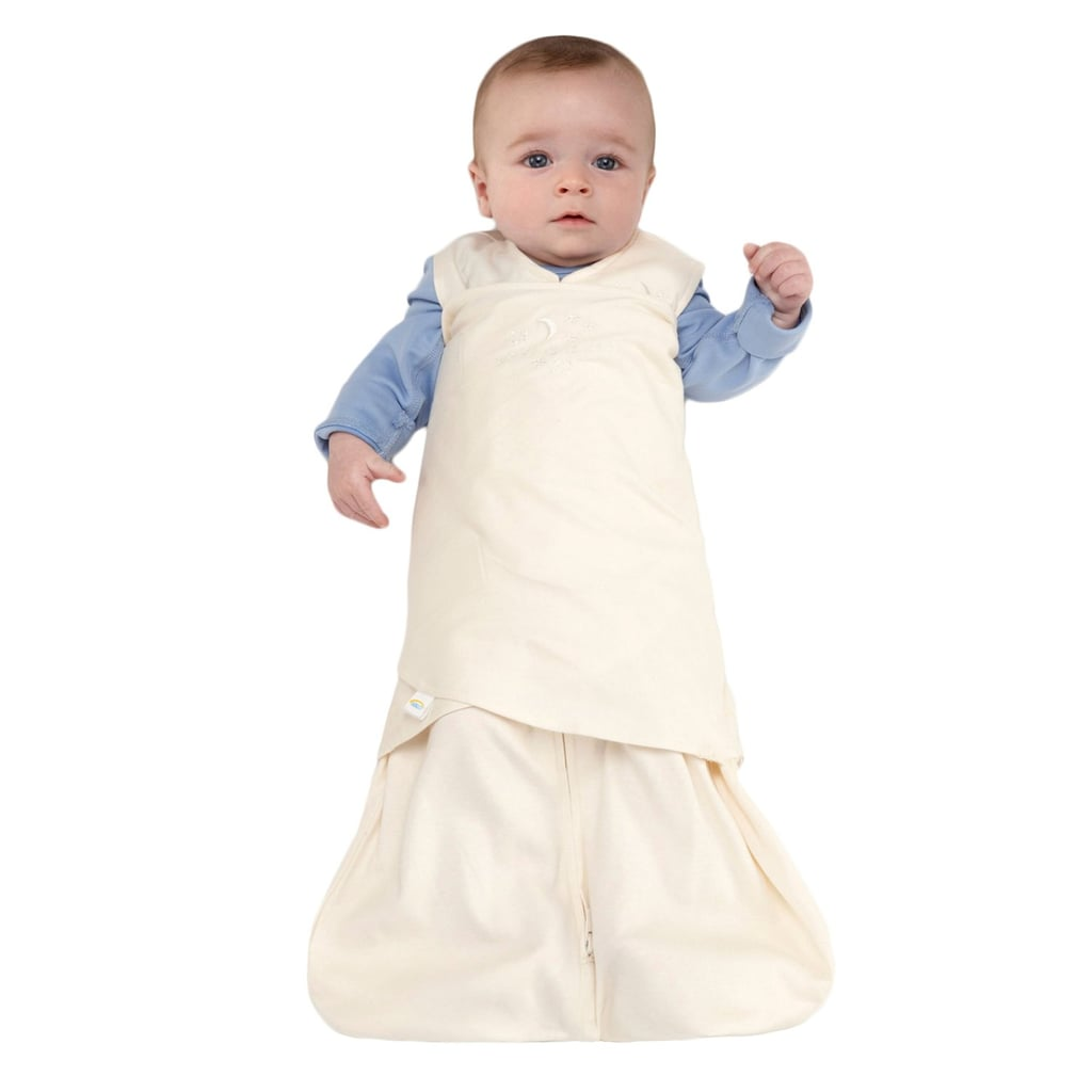 Halo 100% Cotton Sleepsack Swaddle