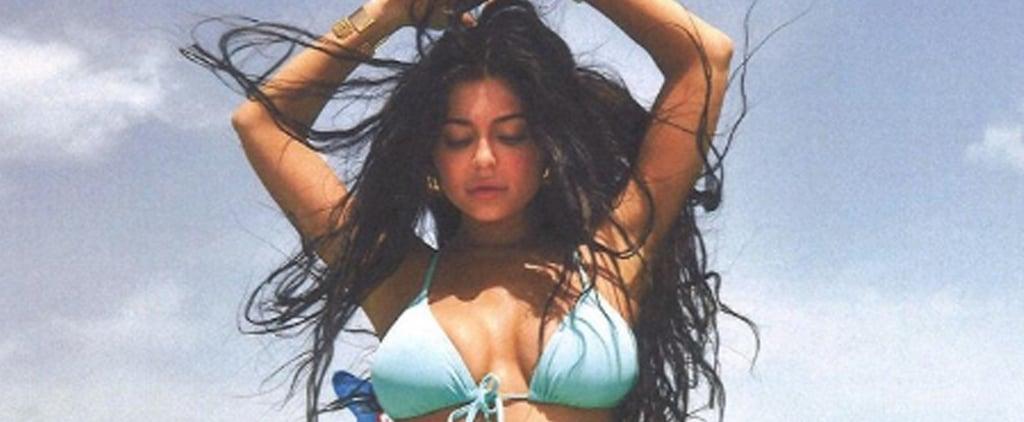Kylie Jenner Bikini Instagrams