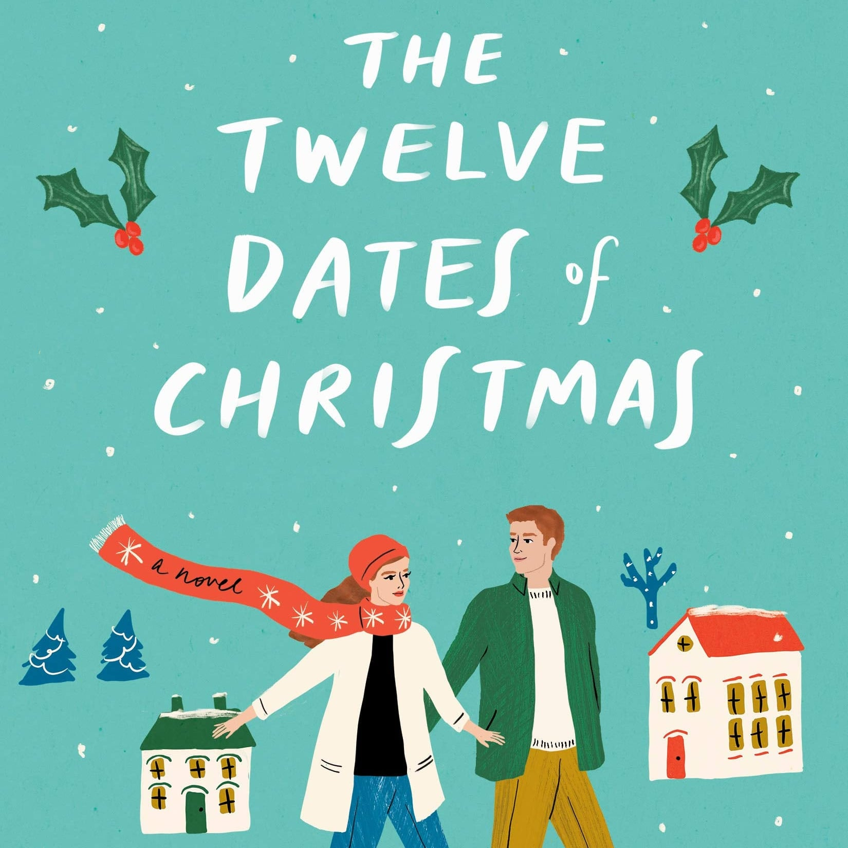 2020 Christmas Romance Books New Holiday Romance Books to Read in 2020 | POPSUGAR Entertainment