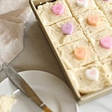 Melt in Your Mouth Sugar Cookie Bars