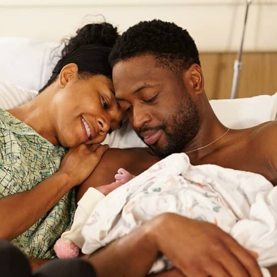 Gabrielle Union and Dwyane Wade's Baby's Name