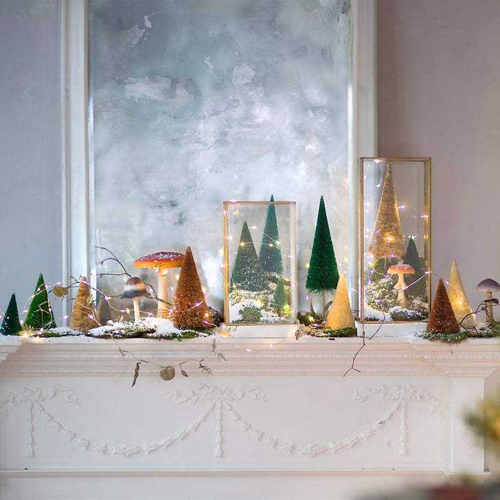 Terrain Home Decor: How To Decorate With Christmas Tree Lights