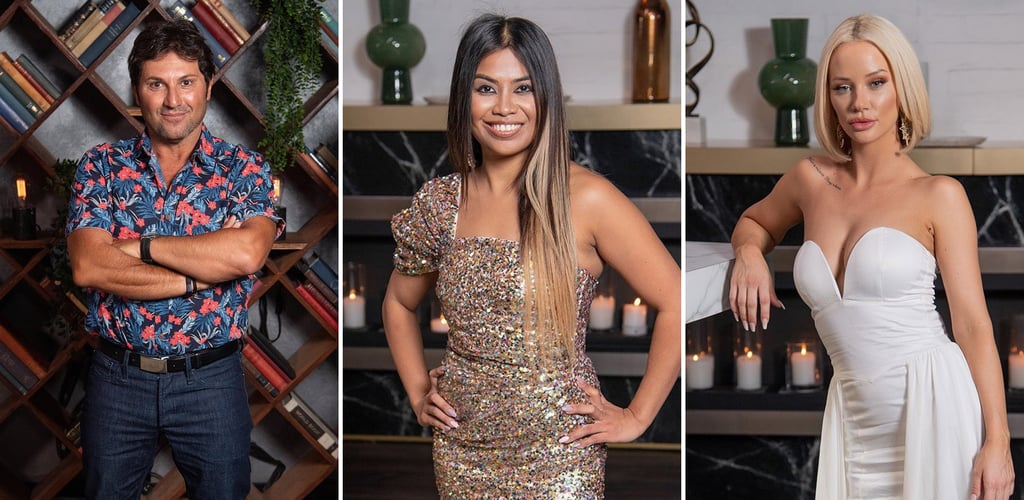 Everything We Know About the MAFS Australia Grand Reunion