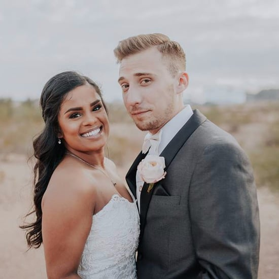 A Couple Who Met in Preschool Gets Married