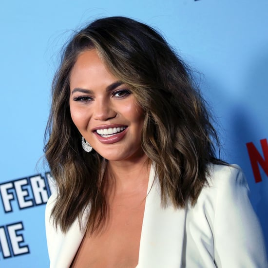 Chrissy Teigen Tweets About Selling Sunset