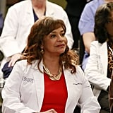 Debbie Allen: actress, executive producer, and director