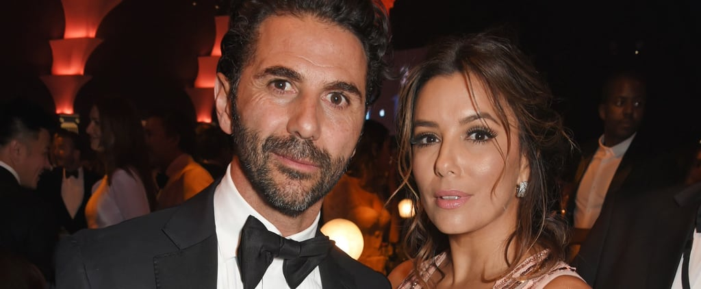 Eva Longoria Pregnant With First Child