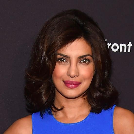 Priyanka Chopra DIY Beauty Tips