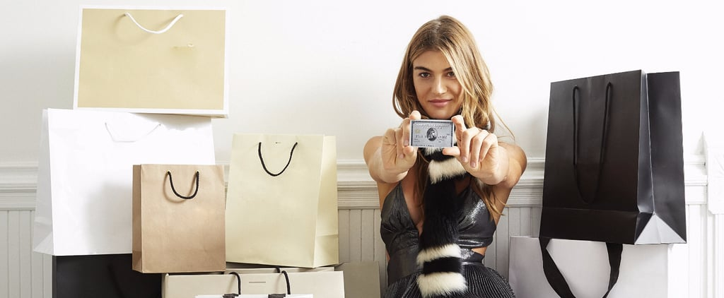 How to Buy Designer Clothes on a High Street Budget