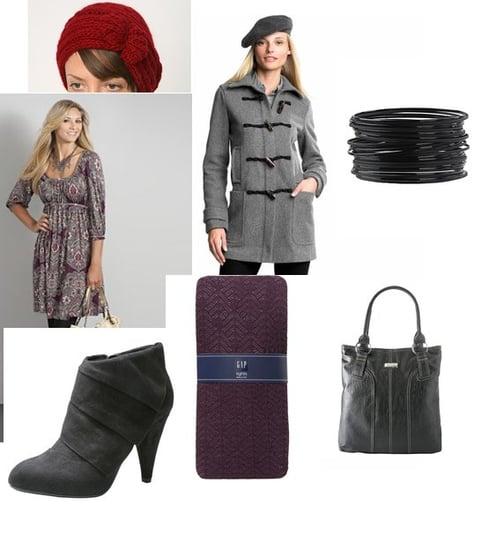 Fab Finding: Winter Coat Challenge 2