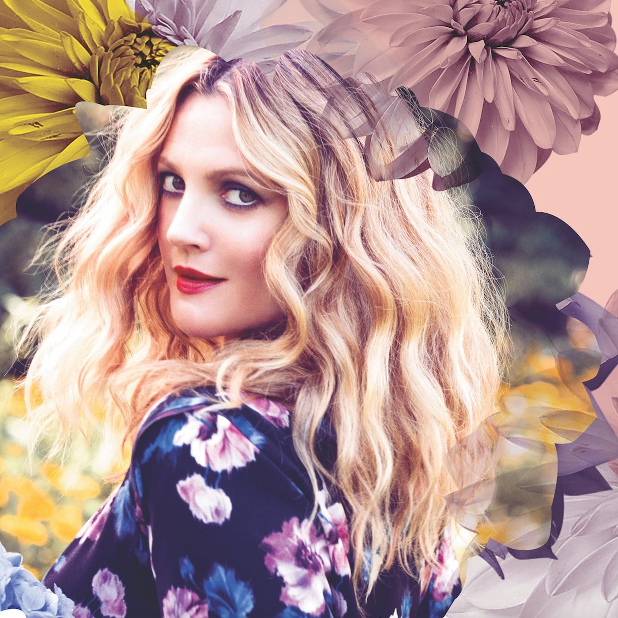 Drew Barrymore Flower Line At Ulta Popsugar Beauty