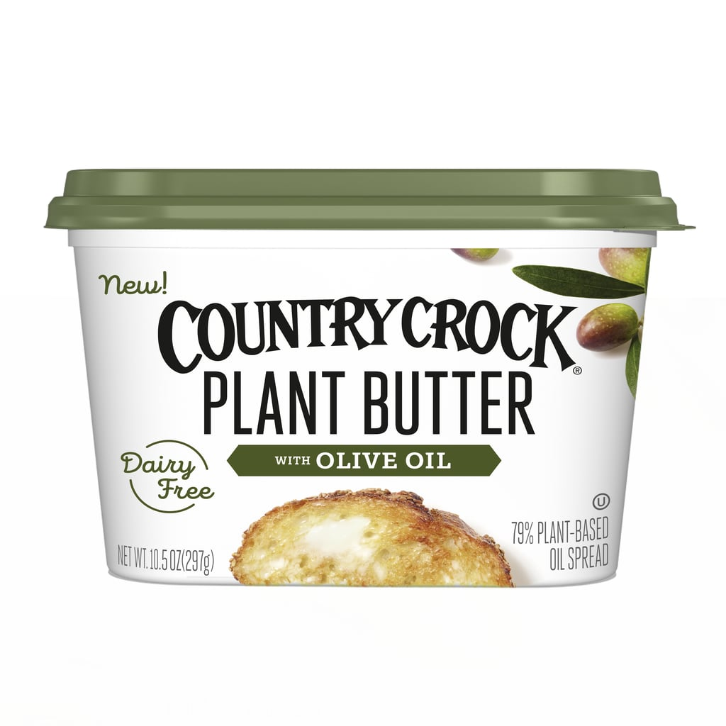 Plant Butter with Olive Oil