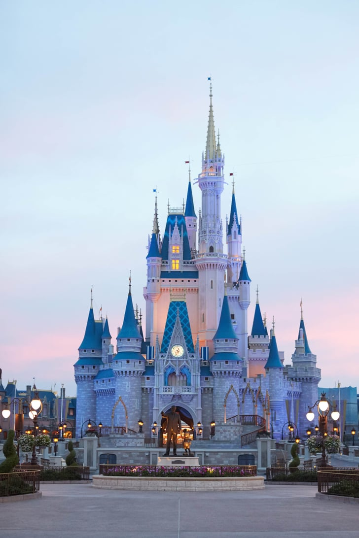 Walt Disney World Trivia Quiz | POPSUGAR Smart Living
