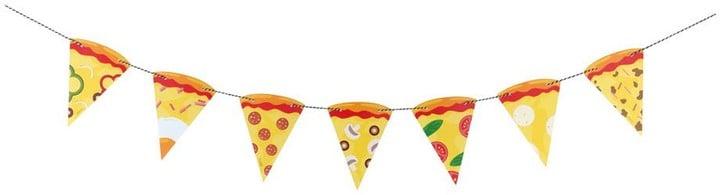 Pizza Garland