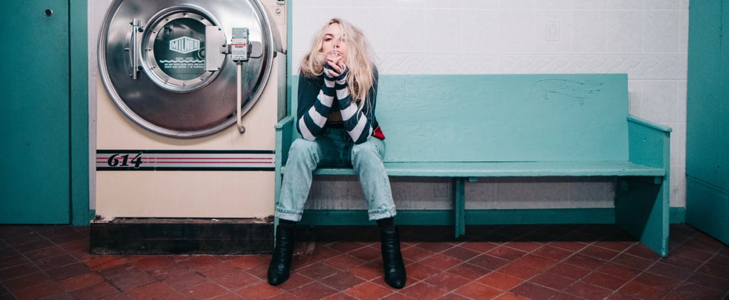 43 Songs to Listen to During Your Next Laundry Session